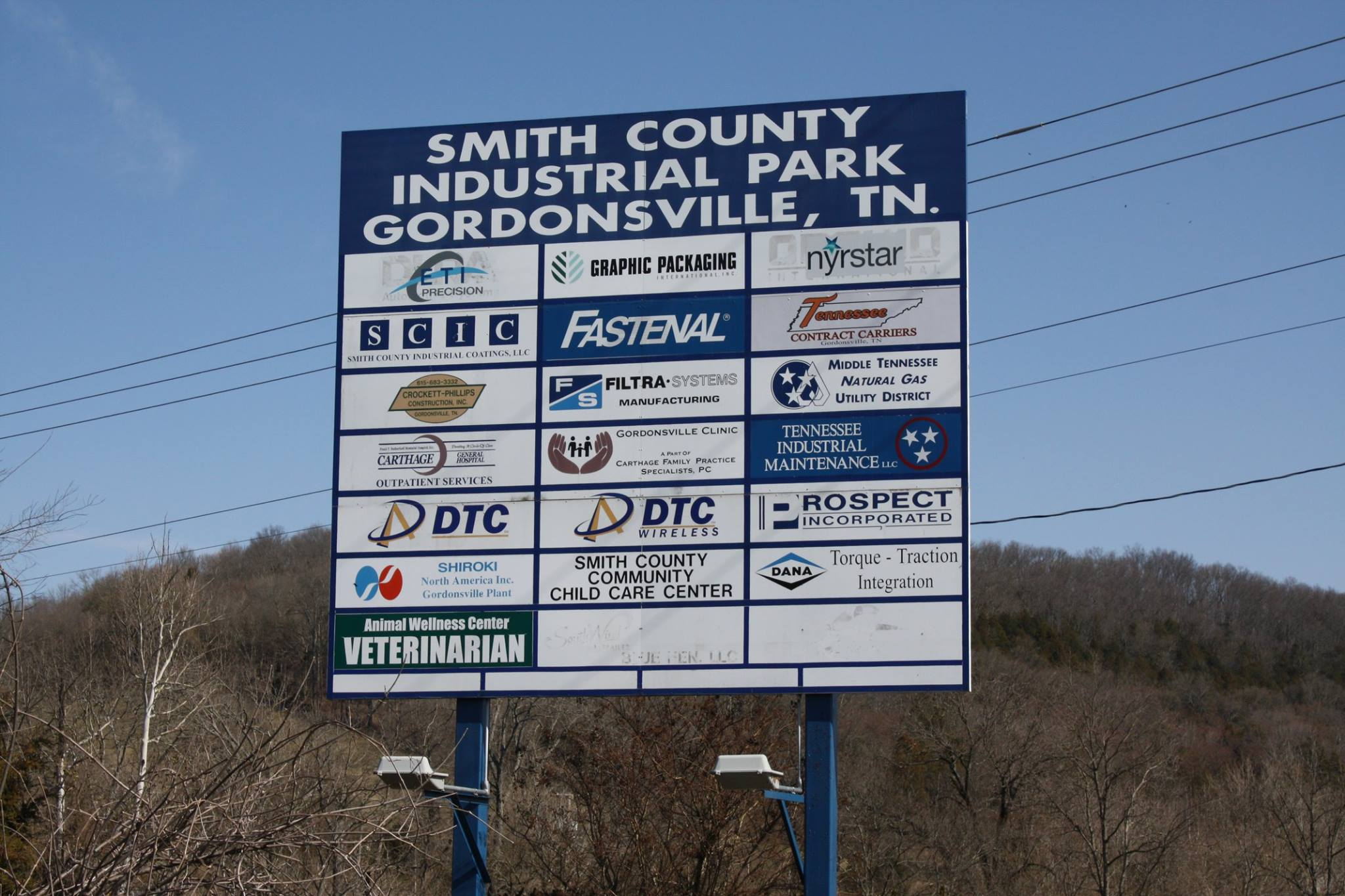 Witt Signs Custom Outdoor Signs Including Channel Letters